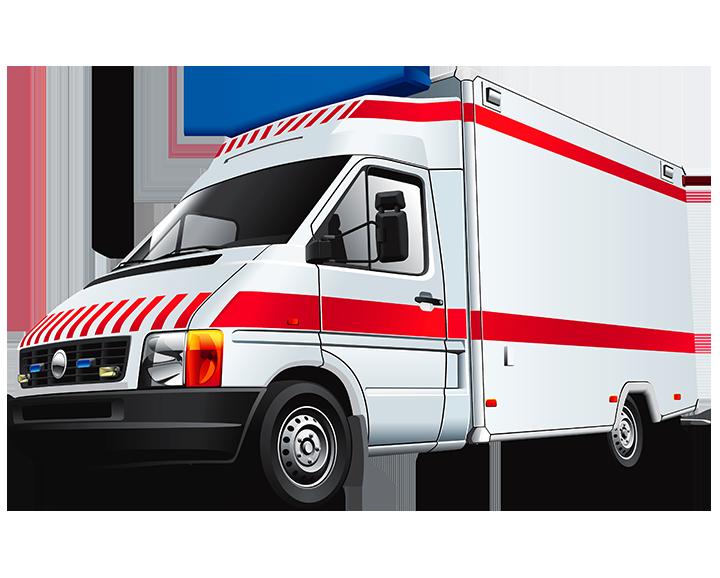 Ambulances et transports pour motif médical